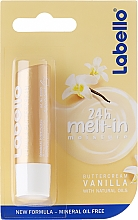 Perfumería y cosmética Bálsamo labial con sabor a vainilla - Labello Lip Balm Vanilla