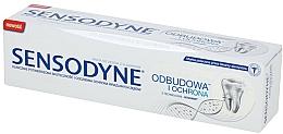 Perfumería y cosmética Pasta dental blanqueadora - Sensodyne Repair & Protect Whitening