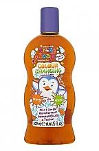 Perfumería y cosmética Espuma de baño hipoalergénica, naranja-verde - Kids Stuff Crazy Soap Colour Changing Bubble Bath