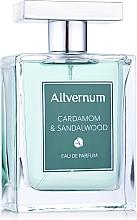 Perfumería y cosmética Allvernum Cardamom & Sandalwood - Eau de Parfum