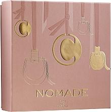 Perfumería y cosmética Chloe Nomade - Set (eau de parfum/75ml + loción corporal/100ml + eau de parfum/mini/5ml)