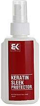 Perfumería y cosmética Spray capilar alisante y termoprotector con queratina - Brazil Keratin Keratin Sleek Protector