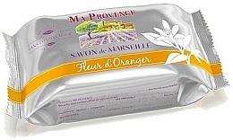 Perfumería y cosmética Jabón de Marsella con aroma a naranja - Ma Provence Marseille Soap Orange