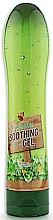 Perfumería y cosmética Gel calmante para rostro y cuerpo con extracto de pepino - Esfolio Cucumber Soothing Gel