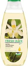 Perfumería y cosmética Aceite de ducha de moringa, jojoba & amaranto - Fresh Juice Shower Oil Moringa