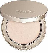 Perfumería y cosmética Polvo compacto con minerales marinos - Artdeco Mineral Compact Powder
