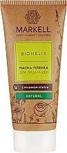 Perfumería y cosmética Mascarilla capilar con extracto de baba de caracol - Markell Cosmetics Mask
