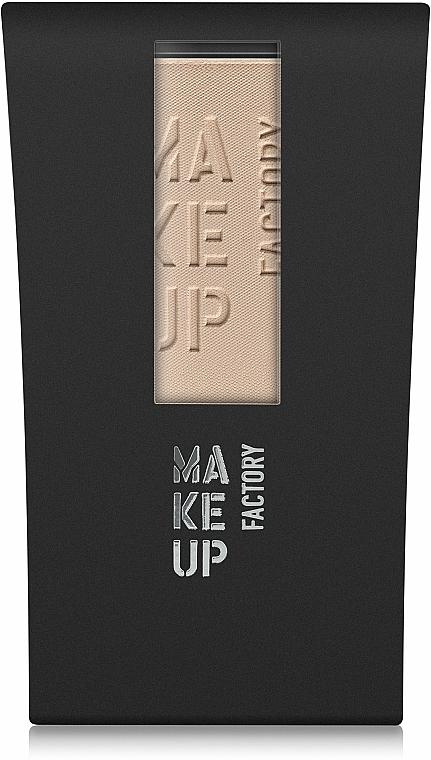 Polvo facial compacto - Make Up Factory Compact Powder — imagen N2