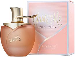 Perfumería y cosmética Linn Young Just For Me - Eau de parfum