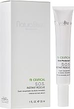 Perfumería y cosmética SOS sérum facial recuperador de efecto inmediato con extracto de própolis - Natura Bisse NB Ceutical S.O.S. Instant Rescue