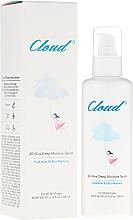 Perfumería y cosmética Sérum facial hidratante con ácido hialurónico - Cloud9 Deep Moisture Serum