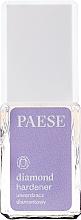 Perfumería y cosmética Tratamiento de uñas Base Coat - Paese Diamond Hardener