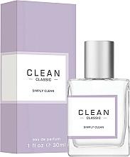 Perfumería y cosmética Clean Simply Clean - Eau de Parfum