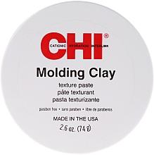 Perfumería y cosmética Pasta para cabello texturizante moldeadora para volumen - CHI Molding Clay