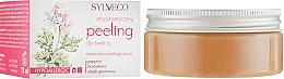 Perfumería y cosmética Exfoliante facial enzimático hipoalergénico con papaína y aceite de geranio - Sylveco
