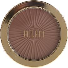 Perfumería y cosmética Polvo bronceador, acabado mate - Milani Silky Matte Bronzing Powder