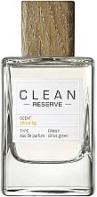 Perfumería y cosmética Clean Reserve Citron Fig - Eau de parfum
