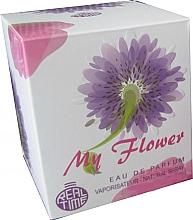 Perfumería y cosmética Real Time My Flower - Eau de parfum