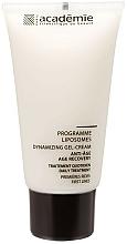 Perfumería y cosmética Gel-crema dinamizante con liposomas - Academie Age Recovery Dynamizing Gel-Cream