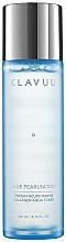 Perfumería y cosmética Tónico facial con colágeno marino y extracto de perlas coreanas - Klavuu Blue Pearlsation One Day 8 Cups Marine Collagen Aqua Toner