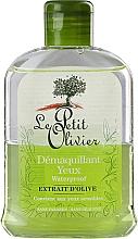 Perfumería y cosmética Loción desmaquillante para pieles sensibles - Le Petit Olivier Makeup Remover