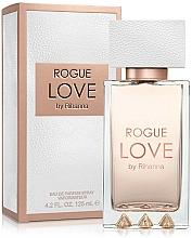 Perfumería y cosmética Rihanna Rogue Love - Eau de parfum