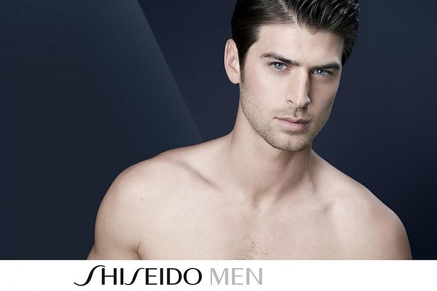 Crema facial revitalizante con glicerina - Shiseido Men Skin Empowering Cream — imagen N8