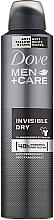 Perfumería y cosmética Desodorante antitranspirante antimanchas blancas y amarillas 48h - Dove