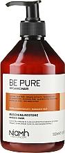 Perfumería y cosmética Mascarilla reparadora para cabello dañado - Niamh Hairconcept Be Pure Restore Mask