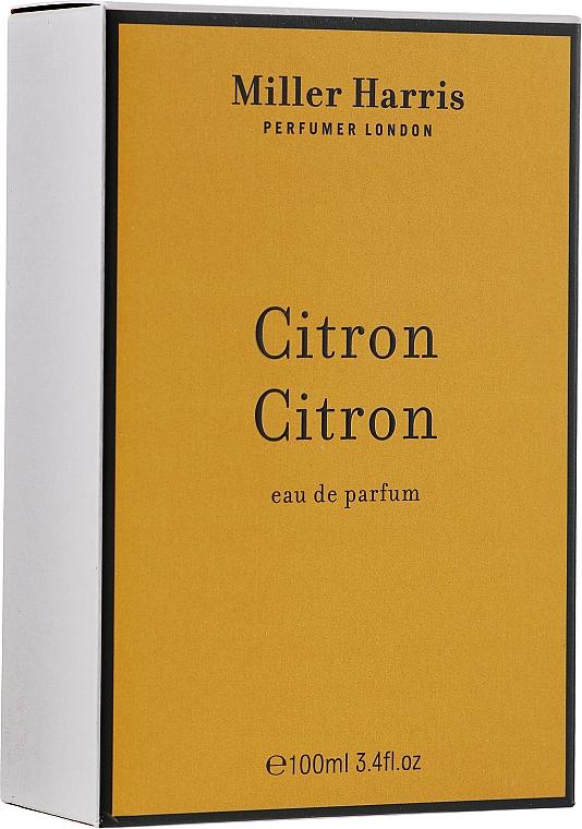 Miller Harris Citron Citron - Eau de parfum — imagen N2
