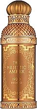 Perfumería y cosmética Alexander J The Majestic Amber - Eau de parfum