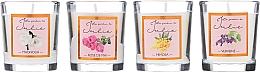 Perfumería y cosmética Set de valas aromáticas - Ambientair Le Jardin de Julie