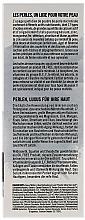Sérum rellenador de arrugas con polvo micronizado de perla - Diet Esthetic Micro Pearl Serum — imagen N4