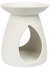 Perfumería y cosmética Lámpara aromática - Yankee Candle Wax Burner White Vine