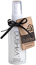 Perfumería y cosmética Spray para cabello regenerador con queratina - Dushka Hair Spray With Keratin