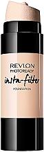 Perfumería y cosmética Base de maquillaje, acabado natural - Revlon Photoready Insta-Filter Foundation