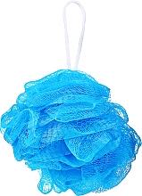 Perfumería y cosmética Esponja de malla, 1925, azul - Top Choice Wash Sponge