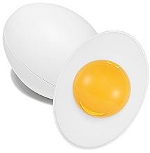 Perfumería y cosmética Peeling facial en gel con yema de huevo - Holika Holika Egg Skin Peeling Gel
