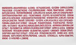 Crema corporal modeladora con glicerina - Clarins Super-Restorative Redifining Body Care — imagen N2