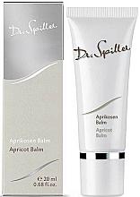 Perfumería y cosmética Bálsamo acondicionador de manos con aceite de semilla de albaricoque - Dr. Spiller Apricot Balm