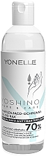 Perfumería y cosmética Gel de manos antibacteriano - Yonelle Yoshino Pure & Care