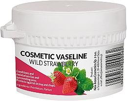 Perfumería y cosmética Vaselina cosmética con aroma a fresa - Pasmedic Cosmetic Vaseline Wild Strawberry