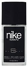 Perfumería y cosmética Nike 5th Element Man - Desodorante