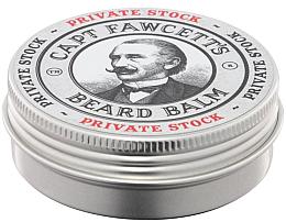 Perfumería y cosmética Bálsamo para barba - Captain Fawcett Private Stock