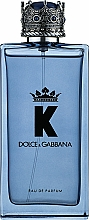 Perfumería y cosmética Dolce&Gabbana K - Eau de Parfum