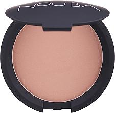 Perfumería y cosmética Polvo facial compacto - NoUBA Soft Compact Powder