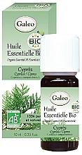 Perfumería y cosmética Bio aceite esencial de ciprés 100% - Galeo Organic Essential Oil Cypress