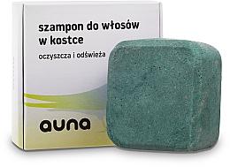 Perfumería y cosmética Champú sólido para cabello - Auna Shampoo In A Bar
