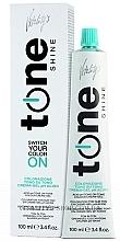 Perfumería y cosmética Coloración tono sobre tono en crema-gel pH ácido - Vitality's Tone Shine