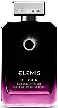 Perfumería y cosmética Elixir para baño y ducha con aceite de amaranto y bacuri - Elemis Life Elixirs Sleep Bath & Shower Oil